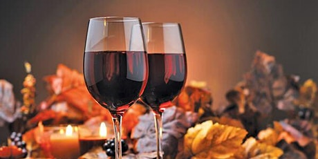 Second September Wine Dinner tickets