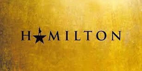 Hamilton   roblox tickets