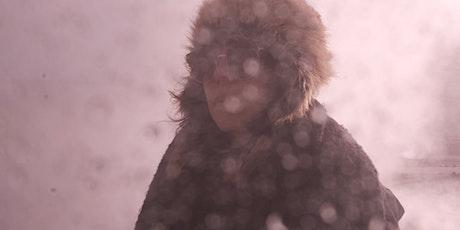 SALAR, a  video installation by Cristiane Bouger  |  Umwelt Studio tickets