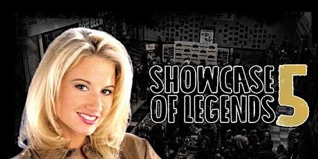 "Autograph appearance WWE HOF'er Tammy Sytch ""Sunny"" tickets"