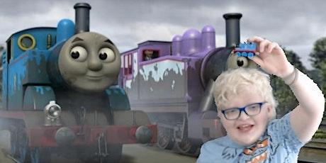 Thomas & Friends Free Play Kids Club (Ages 6-10) tickets
