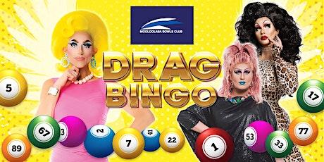 Drag Queen Bingo - Club Mooloolaba 18+ tickets