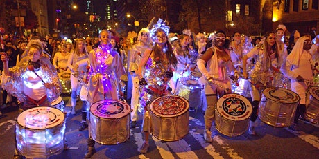 New York's 48th Annual Village Halloween Parade tickets
