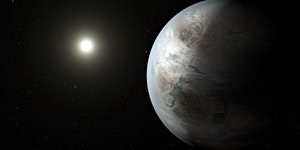 Hunting Planets: Celebrating 20 years of Exoplanets