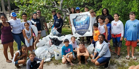 New River Middle School - COASTAL CLEAN UP - Sept. 18, 2021 tickets
