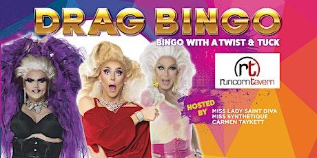 Drag Queen Bingo Runcorn Tavern 18+ tickets