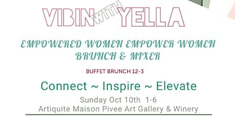 Empowered Women Empower Women Brunch tickets