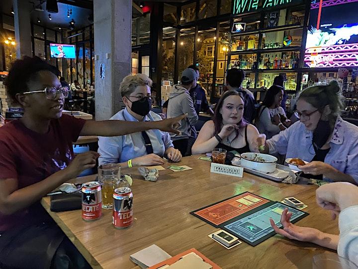 BOARD GAME NIGHT image