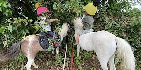Pony Preschool: Back to School #3 tickets