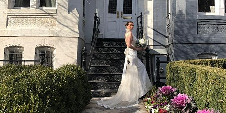 Andre Soriano Bridal and Evening Gowns Fashion Show tickets