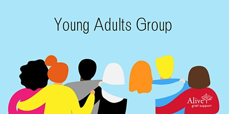 Young Adults Group tickets
