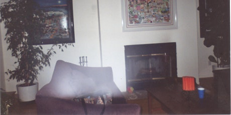 The Ghosts of Cielo Drive  Paranormal Investigation/Tour at #The OmanHouse tickets