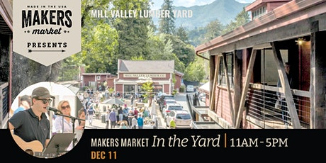 Makers Market In the Yard tickets
