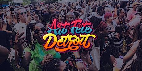 Art Fête Detroit tickets