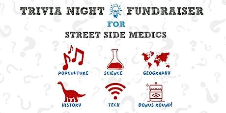 SSM Trivia Night tickets