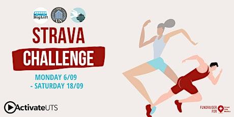 SSM Strava Competition Fundraiser tickets