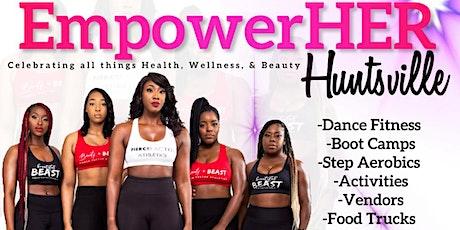 EmpowerHER Huntsville tickets