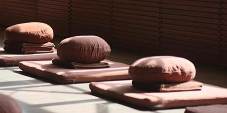 Meditation Group Practice - English (25/9/2021 ) tickets