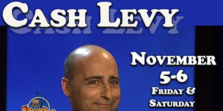 CASH LEVY featuring Drake Witham tickets