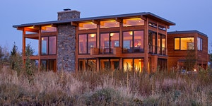 The Jackson Hole Showcase of Homes