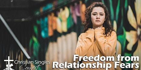 Freedom from Relationship Fears tickets