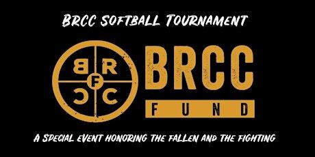 Black Rifle Coffee Co Softball Tournament tickets