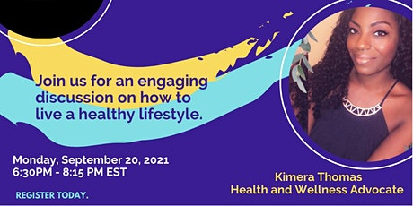 Let's Talk: Healthy Lifestyle tickets