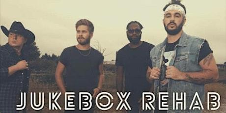 Jukebox Rehab tickets