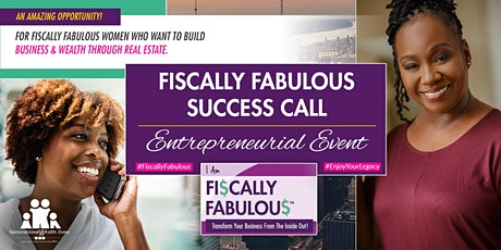 Women in Business & Real Estate tickets