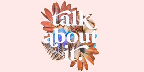 Talk About It - Vivid Church Women's Conference tickets