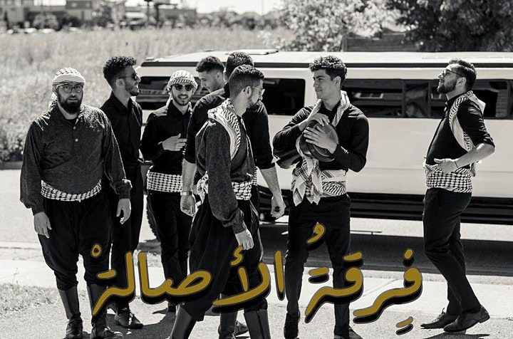 Run For Palestine 2021 image