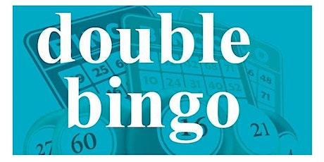 PARKWAY- DOUBLE BINGO MONDAY SEPTEMBER  20, 2021 tickets
