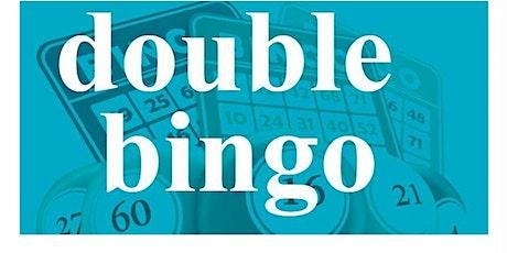 PARKWAY- DOUBLE BINGO TUESDAY SEPTEMBER  28, 2021 tickets