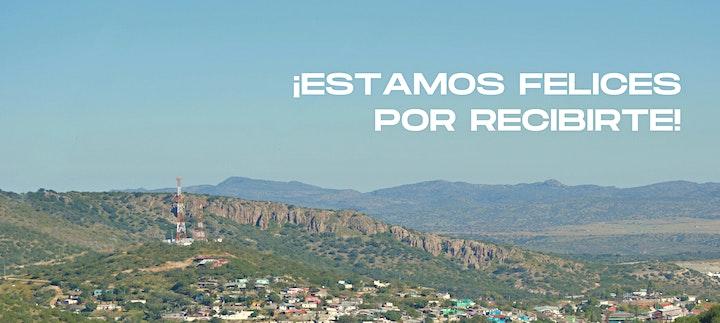 Imagen de EXTENDIENDO EL REINO: CONVENCIÓN RB SUR CHIH.