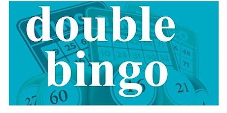 PARKWAY- DOUBLE BINGO WEDNESDAY OCTOBER  20, 2021 tickets