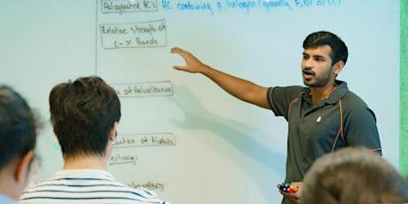 PROCON: 2022 Prelim Chemistry Accelerator Course tickets