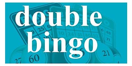 PARKWAY- DOUBLE BINGO TUESDAY OCTOBER 26, 2021 tickets
