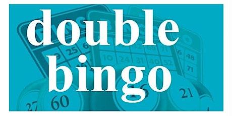 PARKWAY- DOUBLE BINGO FRIDAY NOVEMBER  5, 2021 tickets