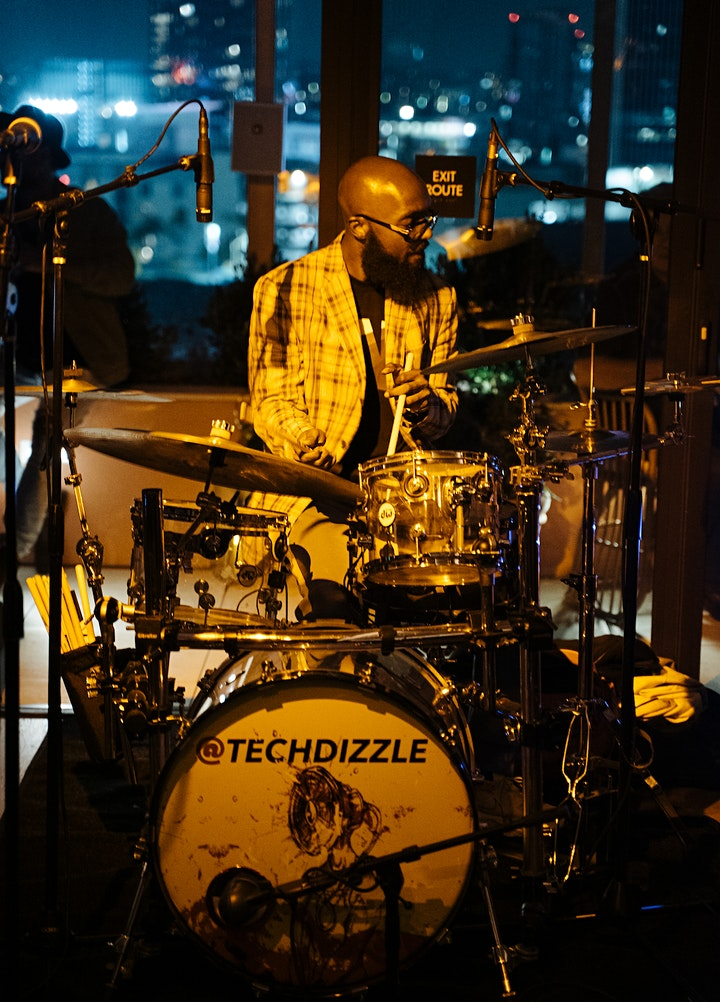 Jazz Eclectic LA @ Thompson hotel image