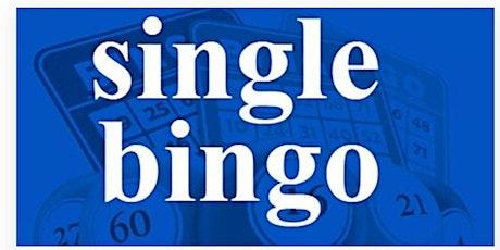 PARKWAY- SINGLE BINGO SUNDAY NOVEMBER  28, 2021 tickets