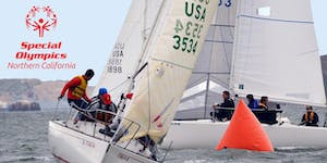 Special Olympics Northern California Charity Regatta Di...
