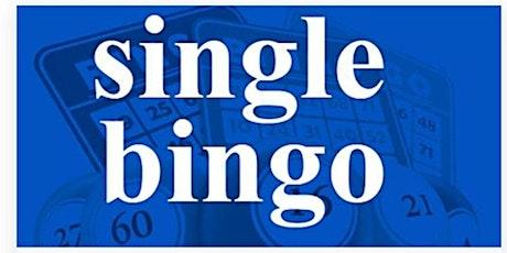 PARKWAY- SINGLE BINGO SATURDAY DECEMBER  11, 2021 tickets