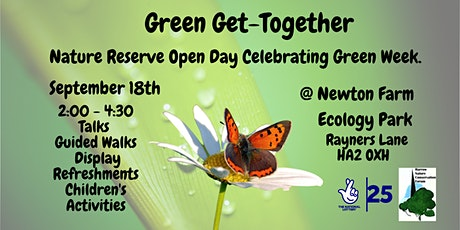 Green Get Together tickets