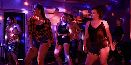 Turn'd Up Fitness Sydney - Zoom tickets