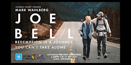 Joe Bell advance preview screening tickets