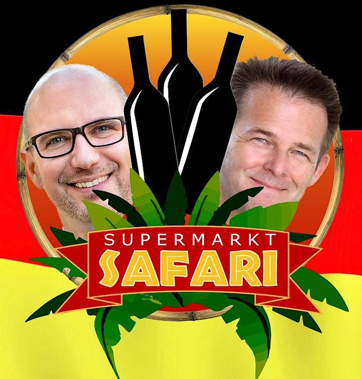 Supermarkt-Safari / Das Wahl-Special: Bild