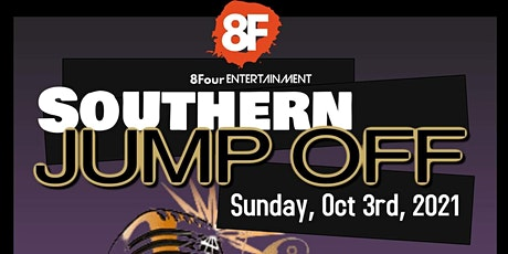 Southern Jump Off Comedy Show tickets