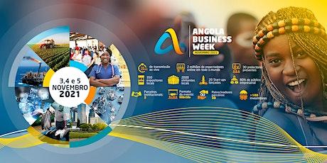 Angola Business Week ingressos