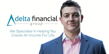10th Annual Share Market Update WEBINAR Wednesday 29th September 1230pm tickets