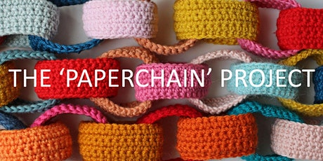Crochet – Paper Chains - Sew Silly Lily - Plastic Free Helensburgh tickets